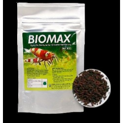 Genchem Biomax 3 - pokarm 2g