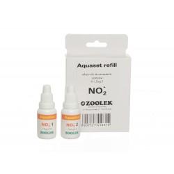 ZOOLEK AQUATEST NO2 azotyny - uzupełnienie