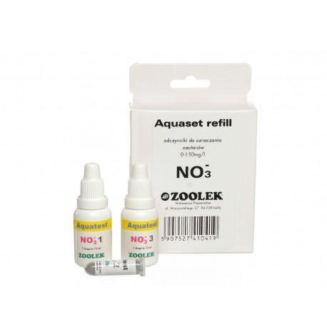 ZOOLEK AQUATEST NO3 azotany