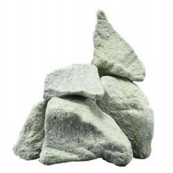 Montmorillonit 55g 1szt skałka dla krewetek