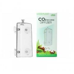 ISTA Akrylowy dyfuzor narożny CORNER do CO2
