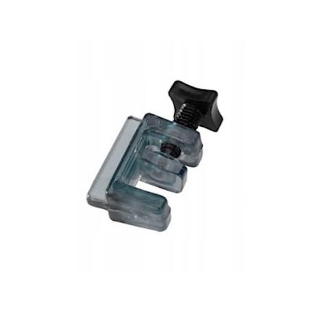 Zaworek zaciskowy EBI na wąż 6/4mm 1 szt.