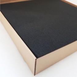 QD Sponge Pore gąbka 35x35x5 45PPI czarna